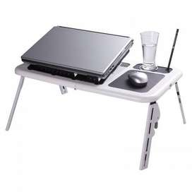 E Laptop Table