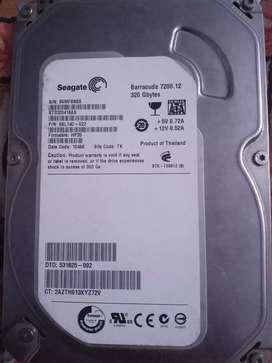 320GB, Seagate, Desktop, Sata 6.0