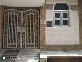 2 Flrs house at Krishan Vihar is meant for sale at Rs. 35L to Rs. 40L