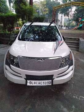 Well maintained xuv 500