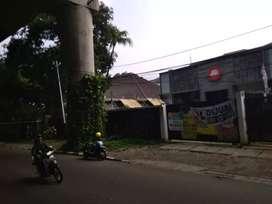 Dijual Tanah Murah Di Jl. Prapanca Bonus Rumah Jual Lelang Murah