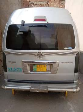 HIACE GRAND CABEN