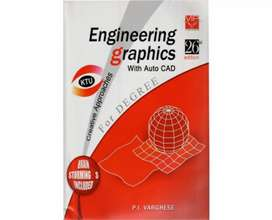 Engineering Graphics tution for B tech and Diploma students