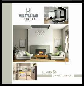 3 BHK FLATS FOR SALE IN VIZIANAGARAM