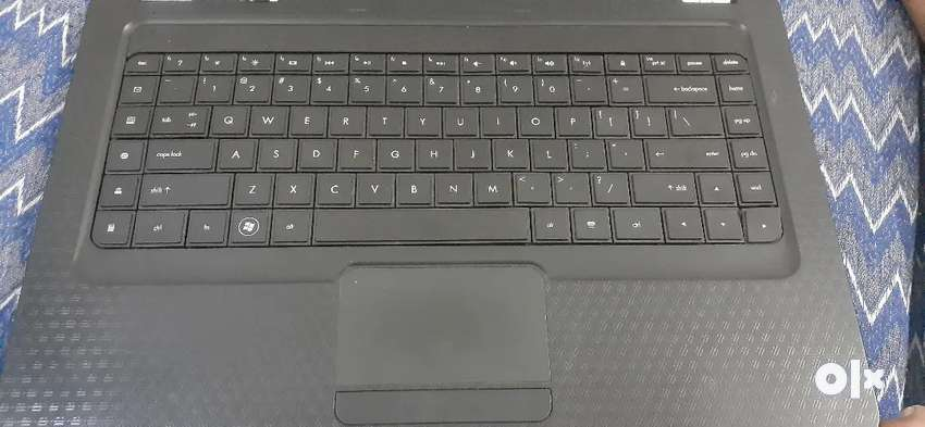 Compaq laptop in good condition  18000 0