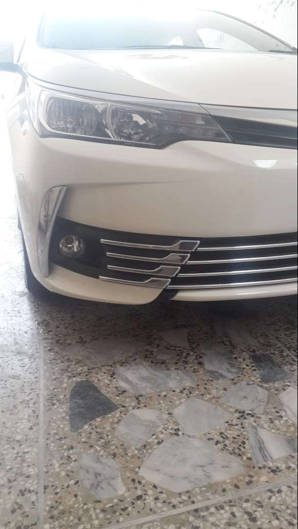 My home used car driven only in isb local 0