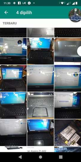 LED Laptop notebook