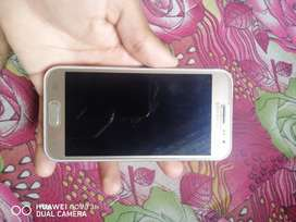 Old mobile in new condition