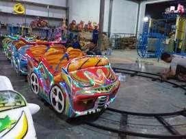 RAA Mini coaster pancingan  pabrik odong odong