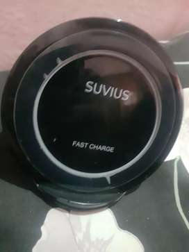 SUVIUS Fast  wirless  Charger