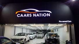 Need male & female staff for pre owned car showroom