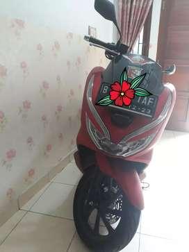 Honda PCX non 2018