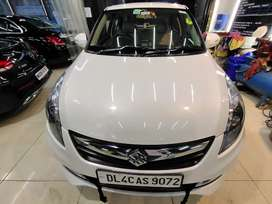 Maruti Suzuki Swift Dzire 2015 Diesel 69000 Km Driven,