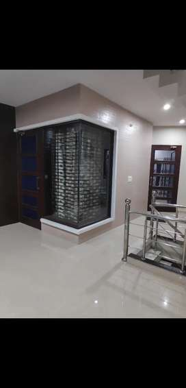 Newly built 1 Room wid Kitchen & Washroom and huge balcony + terrace