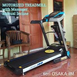 Treadmill elektrikvosaka M