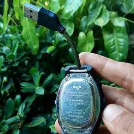 Jam Aigo, MP3..