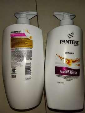 Pantene shampoo 900ml