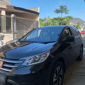 Mobil Honda CRV Thn 2014