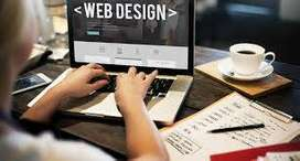 Wanted Web Designers Wordpress Html Php Contract Basis