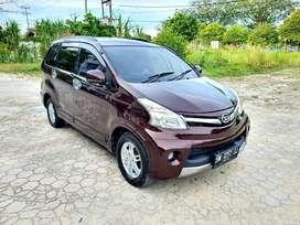 Daihatsu xenia R attivo th 2012 dp 15jt