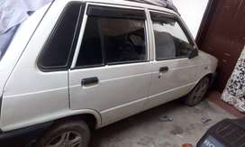 Mehran vx 2006 urgent cash required for study expense