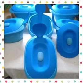 Spazio oval plastik