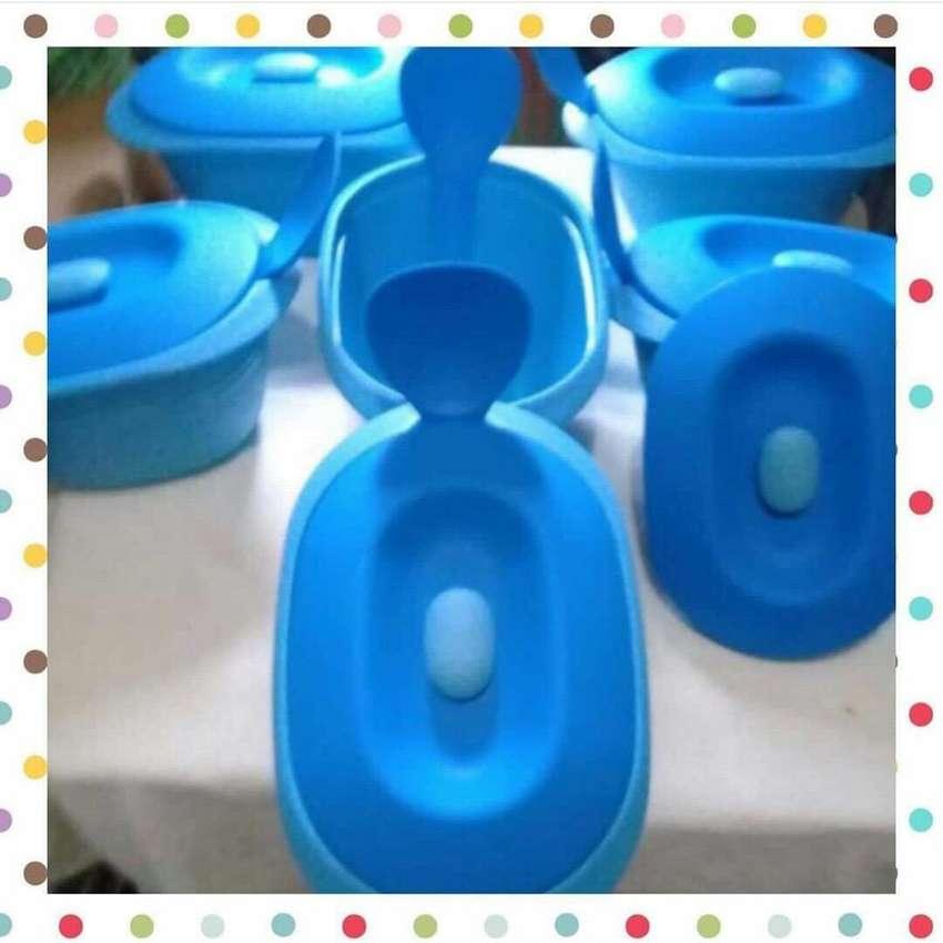 Spazio oval plastik 0