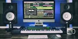 Music Production Computer Services