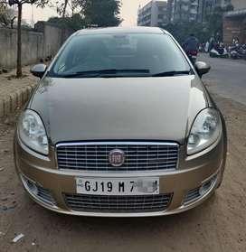 Fiat Linea Emotion 1.4, 2011, Diesel