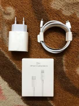 Apple 18W charger