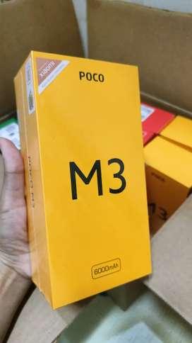 Xiaomi poco m3 6/128