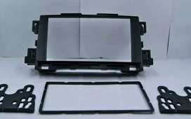 Frame Double Din/Headunit u/ Ganti Tape Mazda CX5