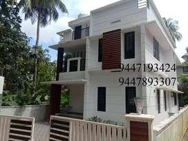 New house for sale at Kozhikode Kottooli.Price: 90 lakhs