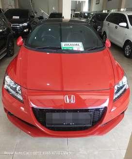 Honda-Cr-Z 1.5 Cvt 2014 Matic