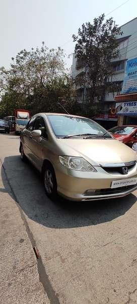 Honda City 1997-2006 1.5 EXI, 2004, Petrol