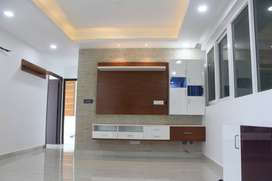 semi furnished 3BHK flats for sale near financial district