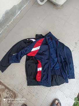 @Rs100 -2 small size jackets,pant and shirt