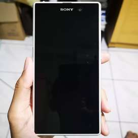Sony XPERIA Z1 16GB White Like New