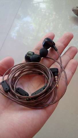Headset kz hd9 original