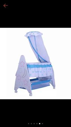 Baby Box New (Tempat Tidur bayi)