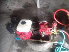 Kompresor Cuci Motor(merk general)