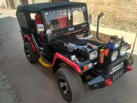Jain Jeep ready your booking to all State transfer