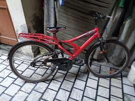 Hero Bicycle new condition ch paya new means new
