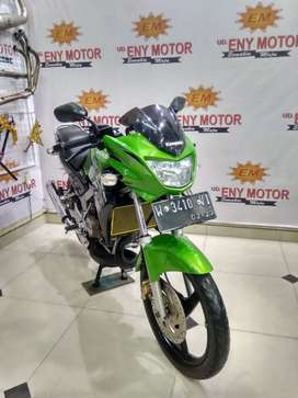 Kawasaki ninja r150 cc  2013