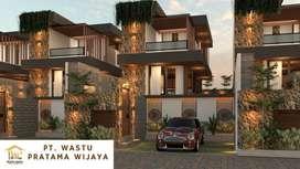 Villa Eksklusif View Laut Jimbaran Bali