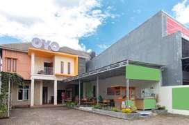 Kost Jl Anggajaya Condongcatur