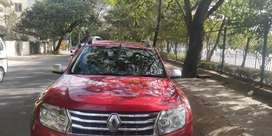 Duster 110 PS Top End Driven only 28000KMS