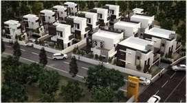 Villas for sale in palakkad