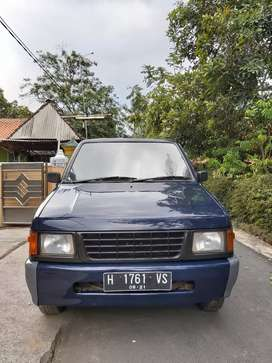 Isuzu Panther Pick Up th2001 SIAP KERJA