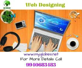 website service in chennai